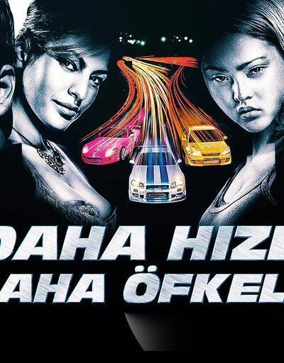 'Daha Hızlı Daha Öfkeli' Kanal D'de!
