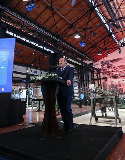 2023 Sanayi ve Teknoloji Stratejisi açıklandı