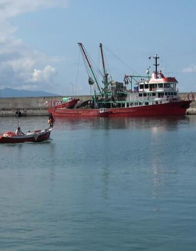 Karadeniz'de kıyı balıkçılığı risk altında