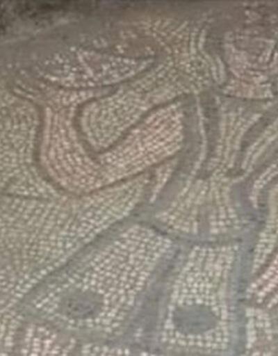 Kaçak kazıda ortaya çıktı! 1500 yıl öncesine ait