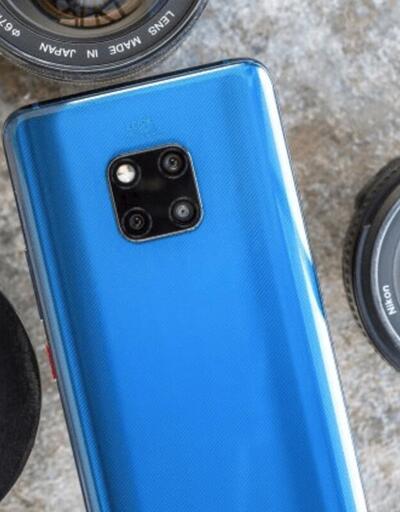 Huawei Mate 30 için kötü haber