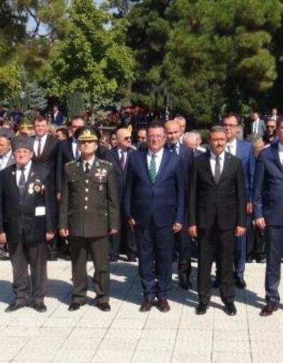 Burdur'da Gaziler Günü programı