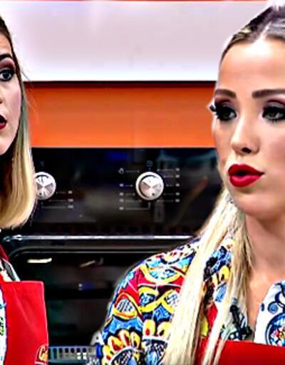 Gelinim Mutfakta puan durumu... 19 Eylül 2019 Perşembe gün birincisi kim oldu?