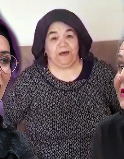 Fatma Hanım ve Dilek'i karşı karşıya getiren mesaj