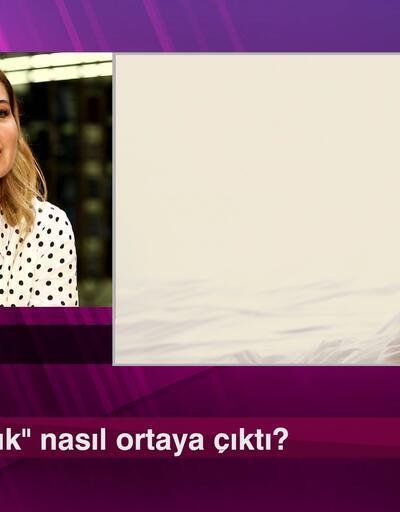 """Müzisyen Ayla Çelik """"Daha Bi' Aşık"""" adlı albümünün detaylarını Afiş'te anlattı"""