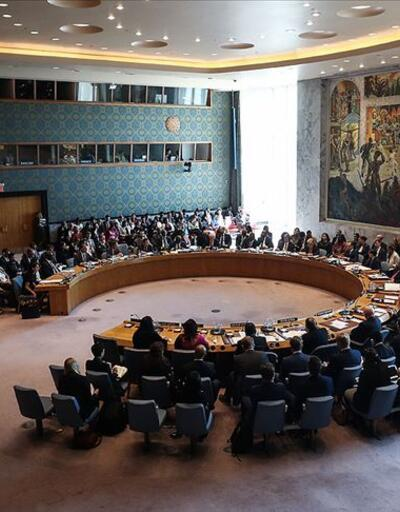Rusya ve Çin'den 'İdlib' vetosu
