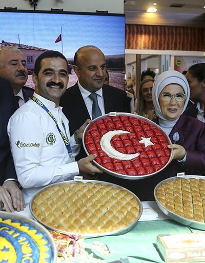 81 ilin marka ürünü Ankara'da buluştu