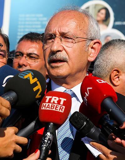 Cumhurbaşkanı adayı kim? Kılıçdaroğlu cevap verdi