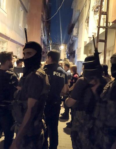İğrenç iddia ortalığı karıştı: Mahalleli sokağa döküldü