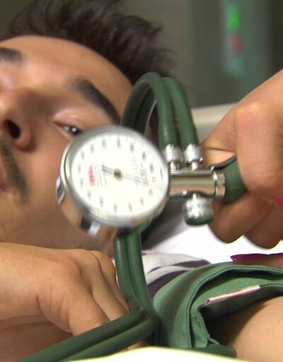 Kalp krizi ve yüksek tansiyonda yaş düştü