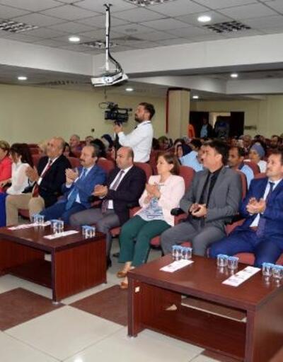 İl Sağlık Müdürlüğünden 'Sepsis Günü' etkinliği