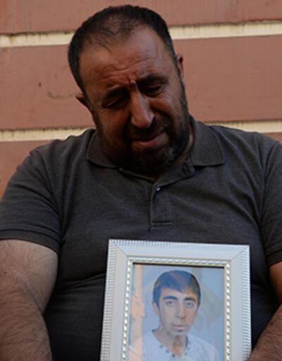 """Diyarbakır'daki """"evlat nöbeti""""nde 18'inci gün... Aile sayısı44 oldu"""