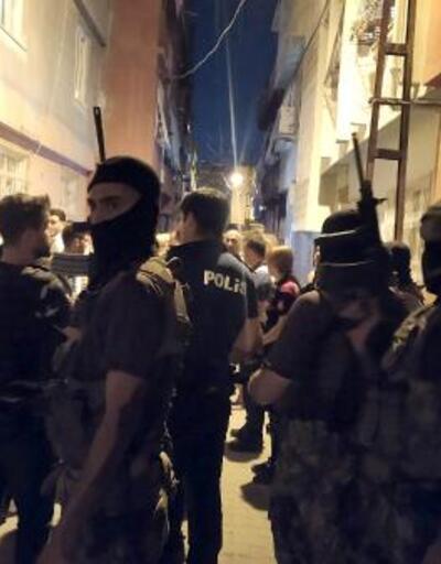 Adana'yı karıştıran olayda tutuklama! 37 farklı suç kaydı çıktı