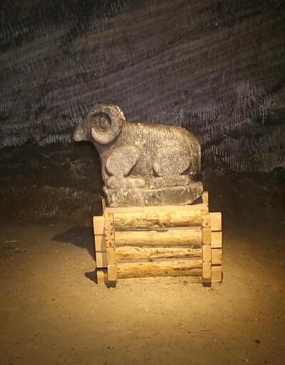Astıma tuz mağarası çözümü