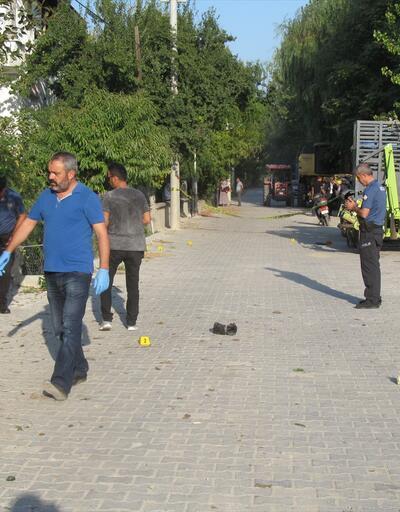 Tokat'ta silahlı kavga: 2 yaralı
