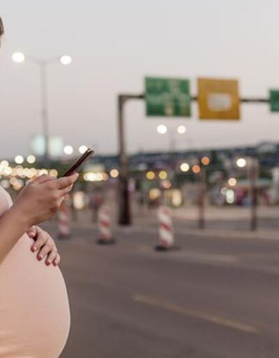 Hava kirliliği doğmamış bebekleri de etkiliyor