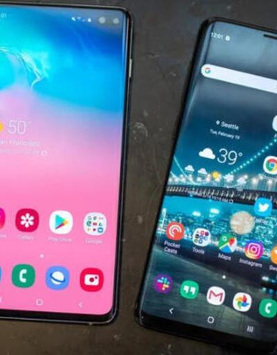Samsung telefon sahiplerine önemli uyarı! Baştan aşağı değişiyor