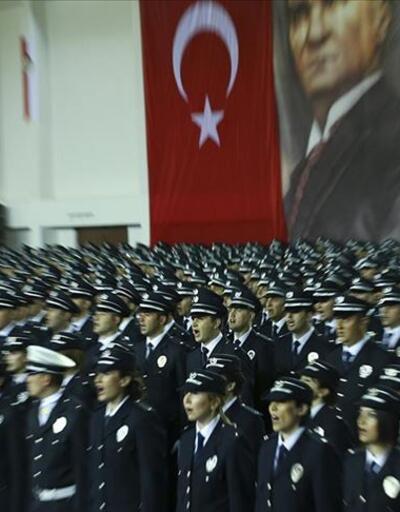 Polis Akademisi 2 bin komiser yardımcısı alacak! İşte başvuru şartları