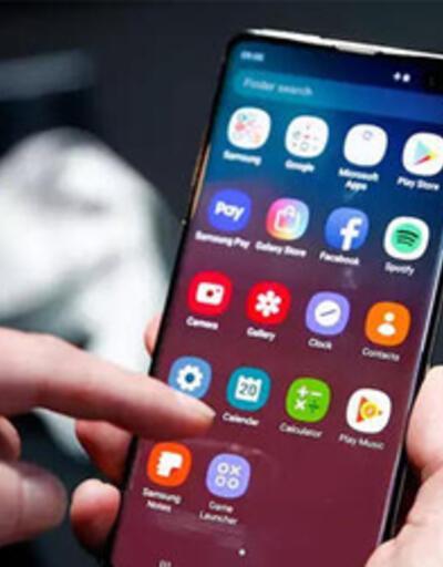 Samsung telefon sahiplerine önemli uyarı!