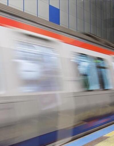 Havalimanına metro seferleri durduruldu