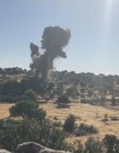 Terör örgütü PKK'ya 'Kıran' darbesi