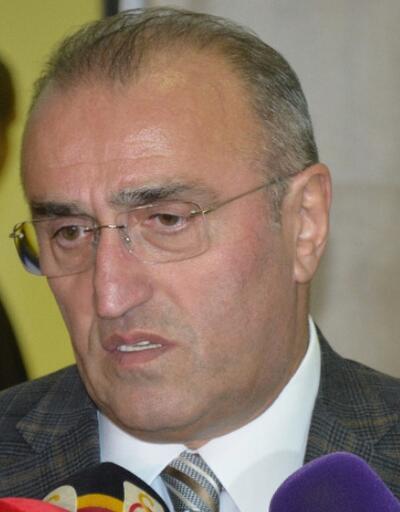 Abdurrahim Albayrak: Rotasyon kararı hocamızındır