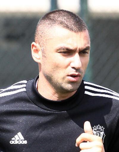 Burak Yılmaz Başakşehir maçında oynamak istiyor
