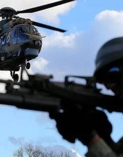 Son dakika... Şırnak'ta 9 terörist etkisiz hale getirildi
