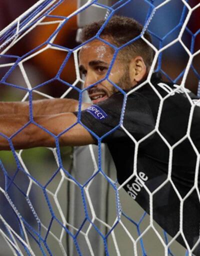Stopersiz Beşiktaş'ta görev Douglas'ın!