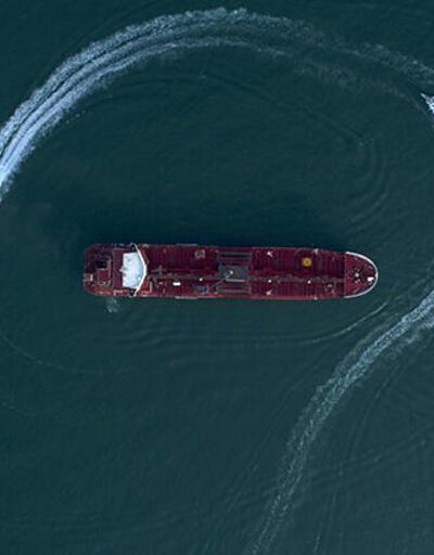 İran, İngiliz tankerini serbest bıraktı