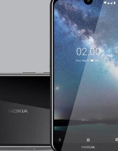 Nokia 2.2 Türkiye'de satışa sunuldu! İşte özellikleri ve fiyatı