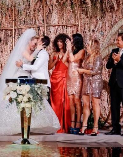 Aylin Coşkun: Düğünümde takılanlarla 5 milyon TL'lik bir villa alırım