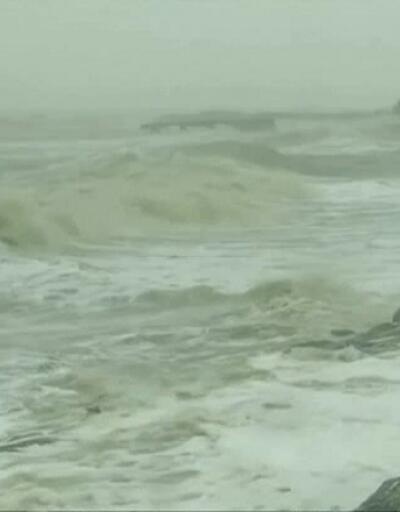 Deniz seviyelerinin yükselişi kaygı verici