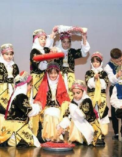 Seyhan'dan kültür sanat eğitimi