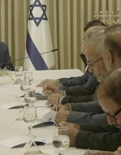 İsrail'de koalisyon hükümeti maratonu