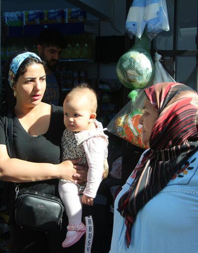 Şişli'de Faslı turiste kapkaç şoku