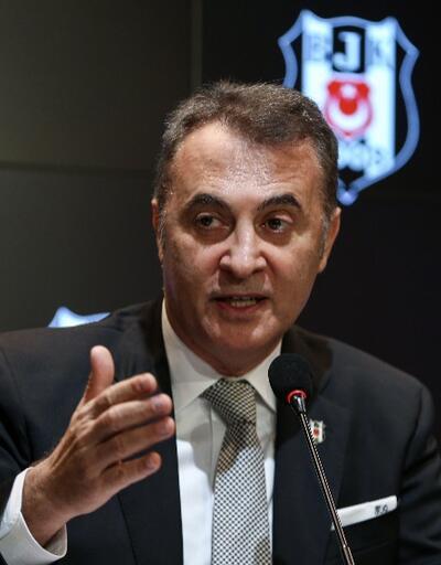 Beşiktaş'ta 4 başkan adayı var