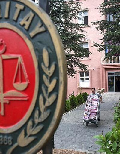 Yargıtay'dan FETÖ davalarıyla ilgili açıklama