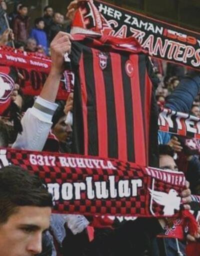 FIFA'dan Gaziantepspor'a tarihi puan silme cezası
