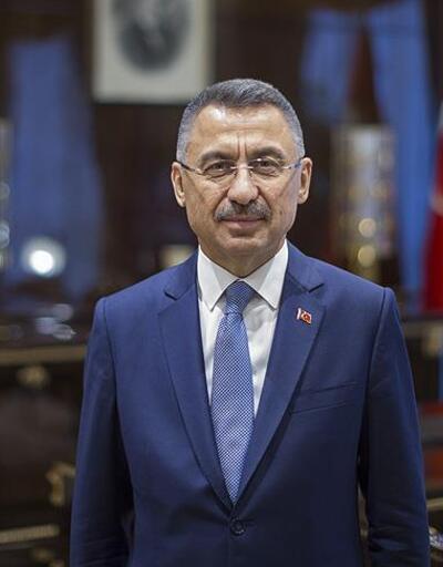 Cumhurbaşkanı Yardımcısı Oktay: Türk milleti buna asla müsaade etmez