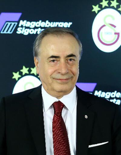 Galatasaray'da dev prim kampta açıklanacak