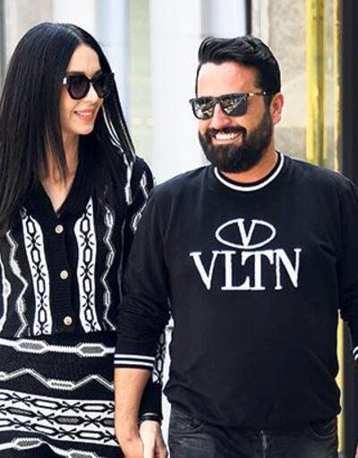 Elif Ece Uzun ve  Mehmet Tuş evleniyor