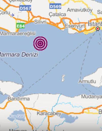 İstanbul'daki deprem sonrası uzmanlar ikiye bölündü: Öncü mü? tartışması