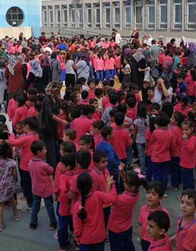 Son dakika... İstanbul'da 9 ilçede 14 okul tatil edildi