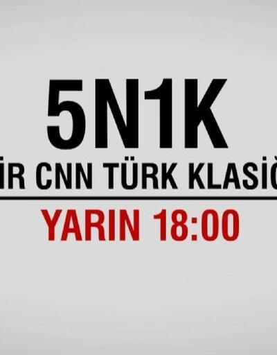 ABD'deki seçim süreci, Hikmet Hacıyev özel röportajı ve SMA hastalığındaki son gelişmeler 5N1K'da konuşuluyor