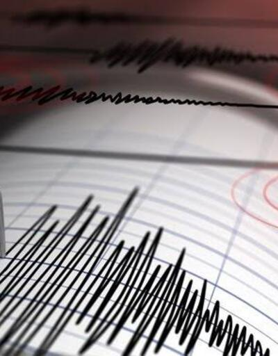 Son dakika... Saroz Körfezi'nde korkutan deprem