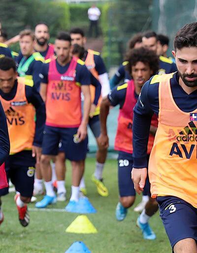 Fenerbahçe'de Galatasaray karşısında kimler yok?