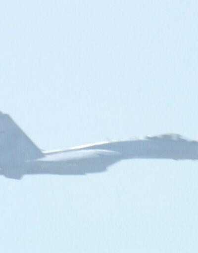Rusya'dan SU-35 alınacak mı?
