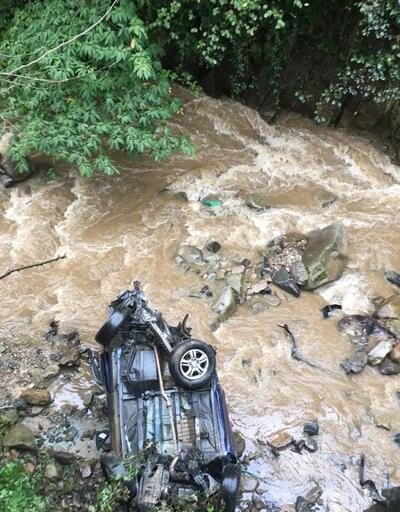Trabzon'da kardeşlerin araba merakı ölümle sonuçlandı
