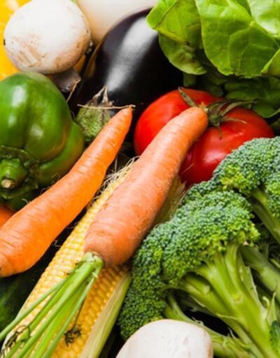 Mevsim geçişlerinde beslenmeye dikkat